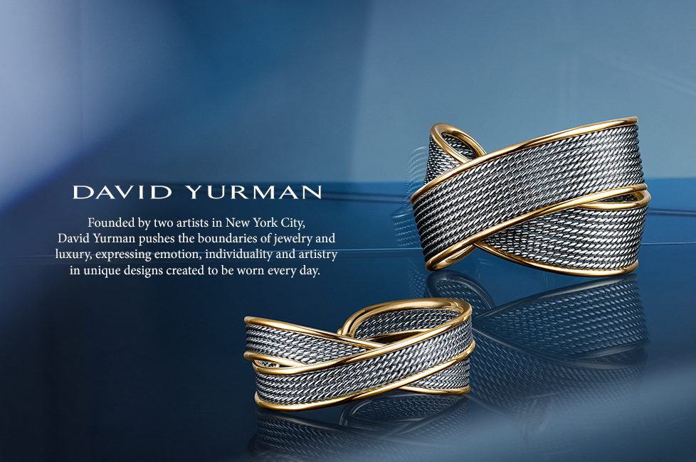 Davis Jewelers David Yurman